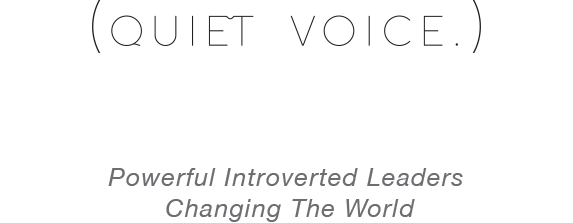 Quiet Voice. Big Impact. | I made you this free video training series to help you trust your voice, build your brand, attract your dream clients and make a big impact. <3